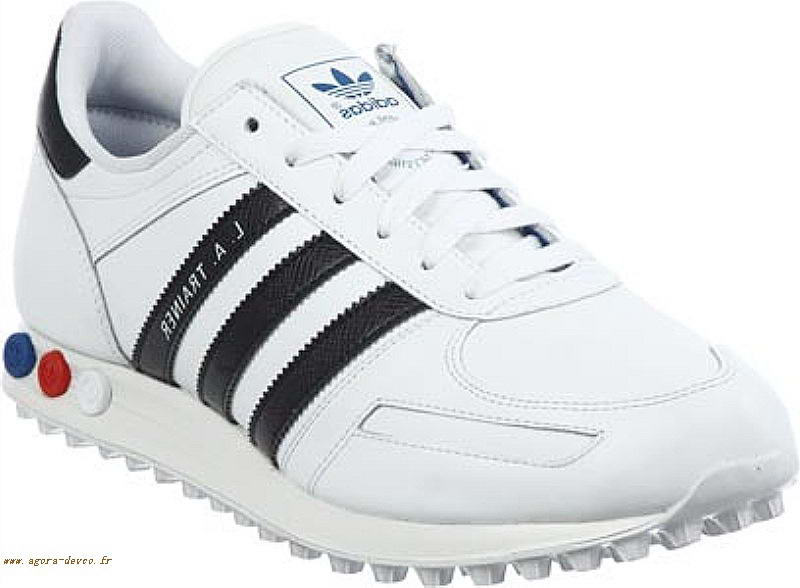 adidas homme la trainer chaussures